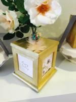 Hand Designed Jewelry Box_image